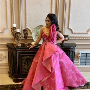 Dresses & Skirts - Hot pink